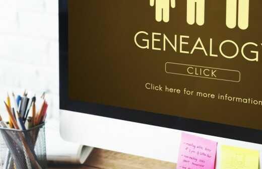 Ahnenforschung - Genealogie - Untreue