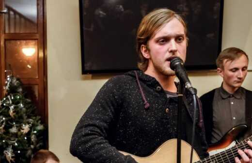 Country-Band - Saarbrücken
