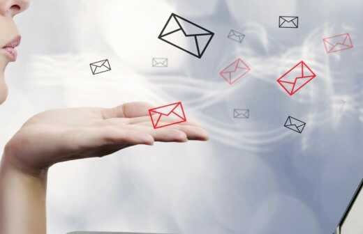E-Mail-Management - Wiesbaden