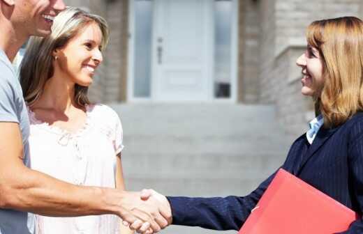 Grundstücks- und Immobilienbewertung - Rangiert