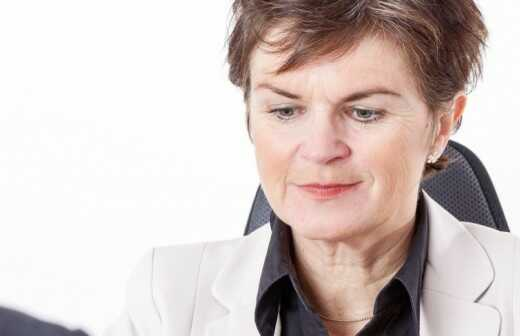 Rechtsanwalt für Arbeitsrecht - Schwerin