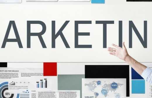 Marketing-Schulung - Schulung