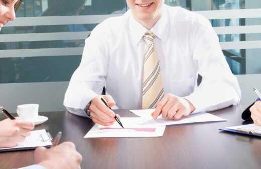Verhandlungstraining - Unternehmen