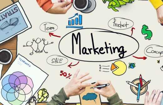 Marketingstrategie (Beratung) - Projektentwicklung