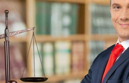 Rechtsanwalt für Urheberrecht - Schwerin