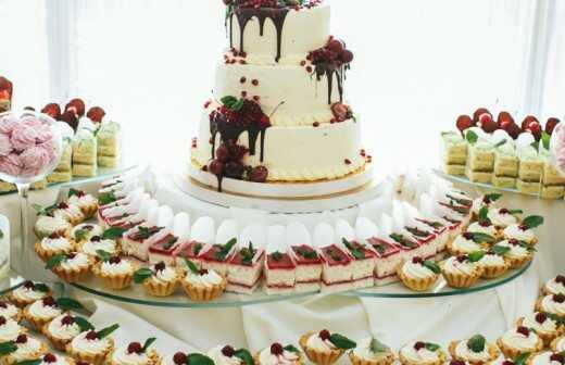 Catering Service (Dessert und Süßigkeiten) - Praline