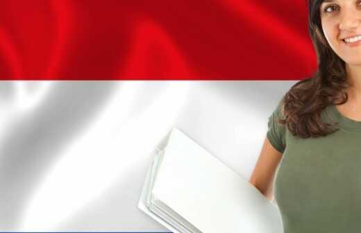 Niederländisch Übersetzung - Hannover