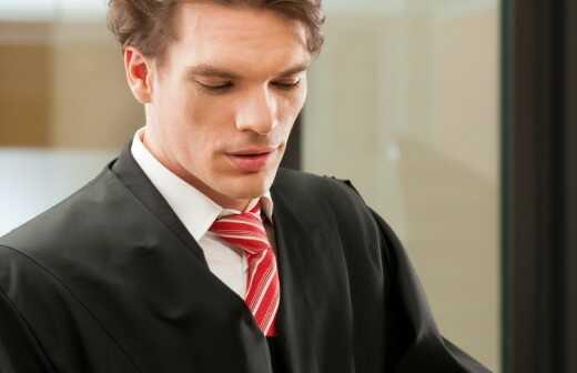 Rechtsanwalt für Verbraucherrecht - Haftung