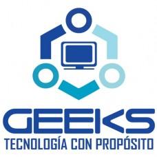 GEEKS - Fixando República Dominicana
