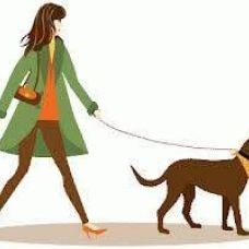 Cuidadora de Perros -  anos