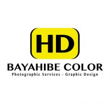 HD Bayahibe color, Photographer and Graphic Designer - Fixando República Dominicana