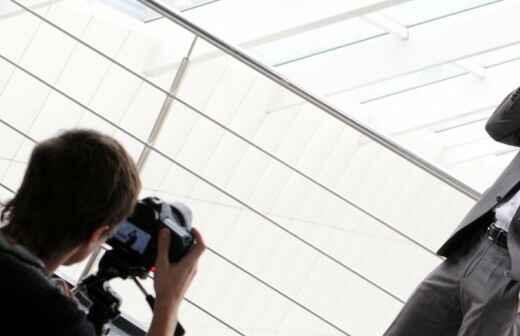 Fotografía de negocios - Fotografía