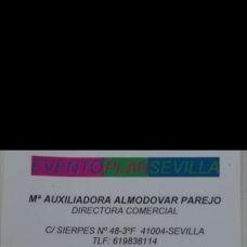 EVENTOPLANSEVILLA - Fixando España