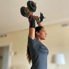 Cristina Machado Fernández - Entrenamiento personal y fitness - San Sebastián de los Reyes