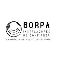 Borpa - Fixando España