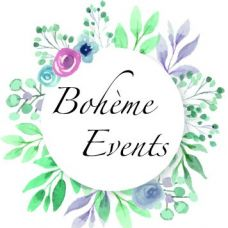 Bohème Events -  anos