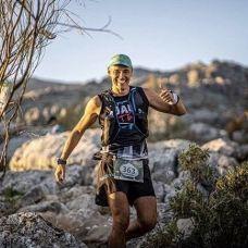Fernando Trujillo Navas - Entrenamiento personal y fitness - Mairena del Aljarafe