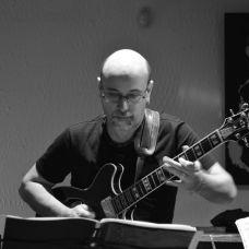 Daniel Navarro - Fixando España