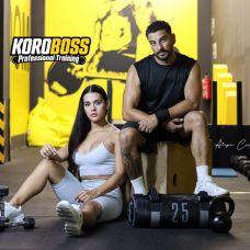 Korobos Entrenamientos Personales - Entrenamiento personal y fitness - San Sebastián de los Reyes