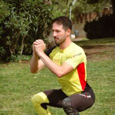 Nacho fitness coach - Entrenamiento personal y fitness - L'Hospitalet de Llobregat