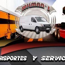 TRANSPORTES Y SERVICIOS WILMAN'S - Fixando España