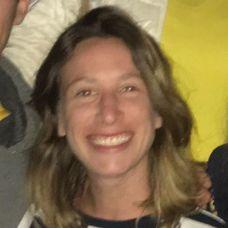 Paula Cagnasso - Fixando España