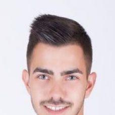 Aitor Domínguez -  anos