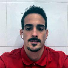 Juan Antonio Nuiry Venegs - Fixando España