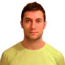 David Mercado - Entrenador Personal - Fixando España