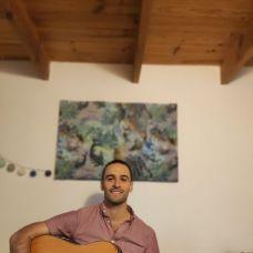 Miguel Carmona - Fixando España