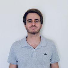 Pierre-Louis Riccio - Fixando España