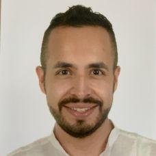 Christian Gordillo -  anos
