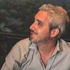 Alejandro Iriarte - Fixando España