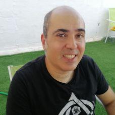 Juan Herron -  anos