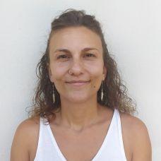 Konstantina Kitea - Fixando España