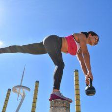 Patricia Rodríguez - Entrenamiento personal y fitness - L'Hospitalet de Llobregat