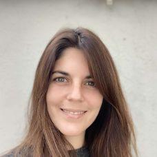 Ingrid - Fixando España