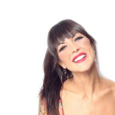 Marta Paez - Fixando España