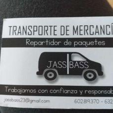 JassBass - Fixando España