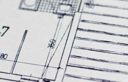 Diseño técnico - Delineante