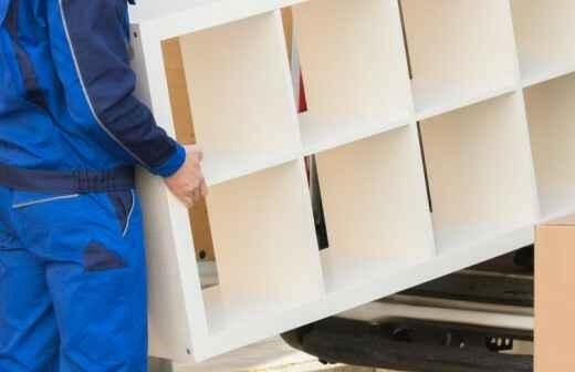 Transporte de muebles - Llevar