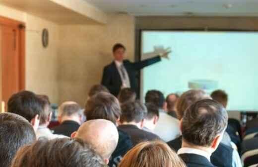 Clases de oratoria - Mejorando