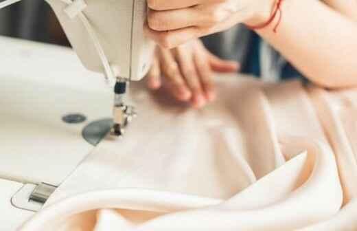 Costureras - Costura
