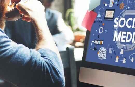 Marketing en redes sociales - Wifi