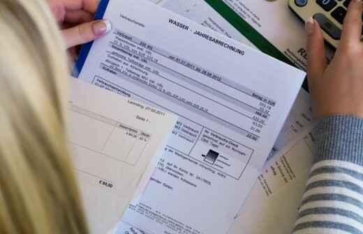 Formación en finanzas personales - Contabilidad
