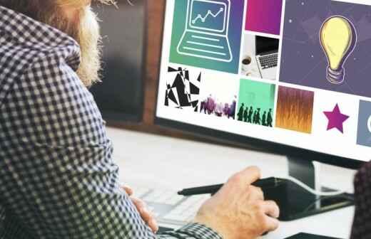 Diseño de interfaces de usuario - Desarrollo De Proyectos
