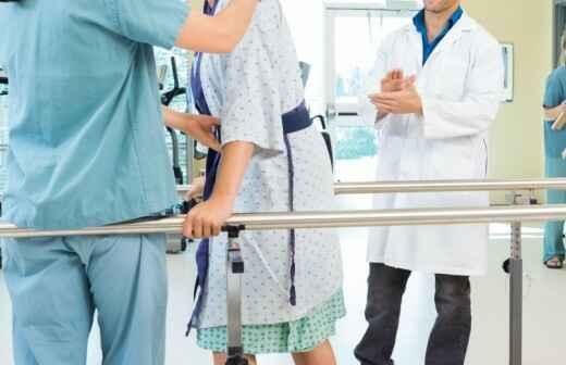 Fisioterapia - Escoliosis