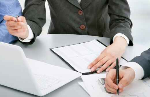 Formación para contable - Informes