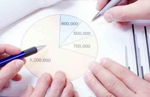 Formación en finanzas empresariales - Contabilidad