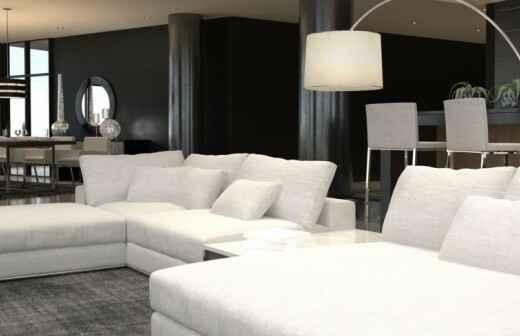 Interior Architecture - Planungsbüro